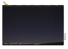 Stars Over Sawatch Carry-all Pouch