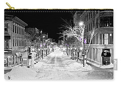 State Street Madison Carry-all Pouch by Steven Ralser