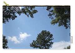 Stately Forest  Carry-all Pouch