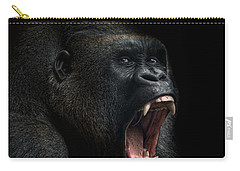 Primate Carry-all Pouches