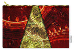 Steam Punk Christmas 1 Carry-all Pouch