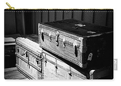 Steamer Trunks Carry-all Pouch