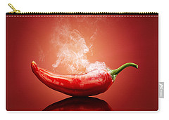 Red Hot Chili Peppers Carry-all Pouches