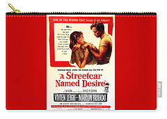 Stellaaaaa - A Streetcar Named Desire Carry-all Pouch