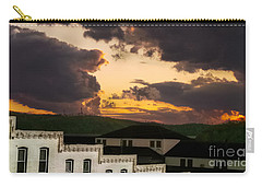 Beautiful Clouds Carry-all Pouch