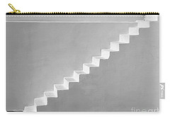 Steps To Heaven Carry-all Pouch by Ana Maria Edulescu