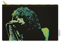 Steven Tyler 2 Carry-all Pouch by Paul Meijering