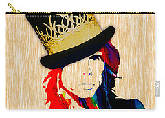 Steven Tyler Collection Carry-all Pouch