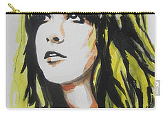 Stevie Nicks 01 Carry-all Pouch