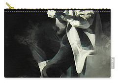 Stevie Ray Carry-all Pouch
