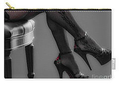 Stilettos Carry-all Pouch