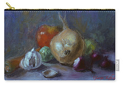 Still-life Carry-all Pouch