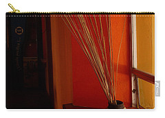 Carry-all Pouch featuring the photograph Still Life In Baja by Alan Socolik