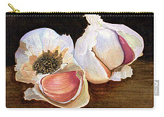 Still Life No. 2 Carry-all Pouch