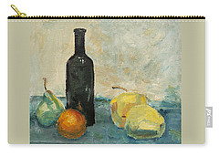 Still Life - Study Carry-all Pouch