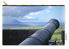 St.kitts Nevis - On Guard Carry-all Pouch