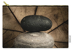 Stone Cairns II Carry-all Pouch