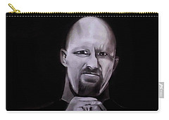 Stone Cold Carry-all Pouch
