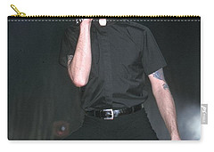 Stone Temple Pilots Carry-all Pouch by Concert Photos