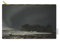 Storm Is Coming North West Wa Carry-all Pouch