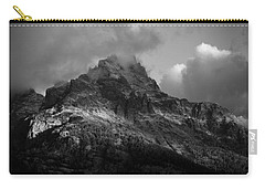 Stormy Peaks Carry-all Pouch