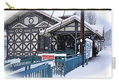Strafford Station Carry-all Pouch
