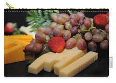 Strawberry Plus Carry-all Pouch