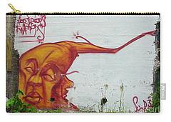 Street Art 4 Carry-all Pouch