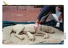 Street Artist Carry-all Pouch