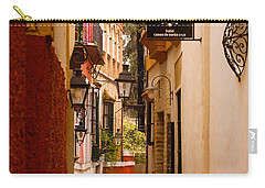 Streets Of Seville  Carry-all Pouch