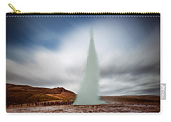 Strokkur Carry-all Pouch