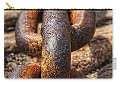 Strong Links Carry-all Pouch by Dave Files