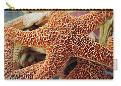 Study Of A Starfish Carry-all Pouch