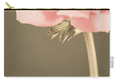 Subdued Anemone Carry-all Pouch