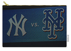 Subway Series Carry-all Pouch