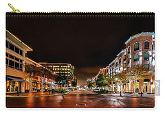 Sugar Land Town Square Carry-all Pouch