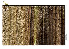 Sugar Pine Walk Carry-all Pouch