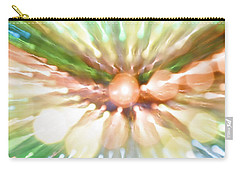 Suicide Blonde Carry-all Pouch by Dazzle Zazz