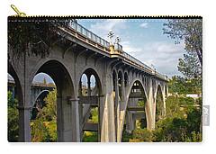 Suicide Bridge Carry-all Pouch