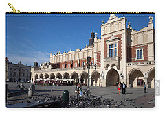 Sukiennice, The Renaisssance Cloth Carry-all Pouch by Panoramic Images