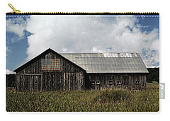 Summer Barn In The Country  Carry-all Pouch