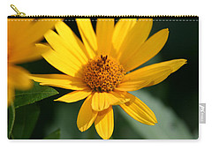 Carry-all Pouch featuring the photograph Summer Dance by Denyse Duhaime