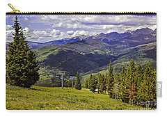 Summer Lifts - Vail Carry-all Pouch