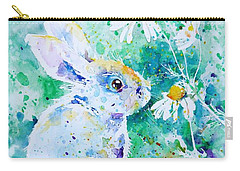 Summer Smells Carry-all Pouch