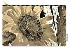 Summer Sun Carry-all Pouch