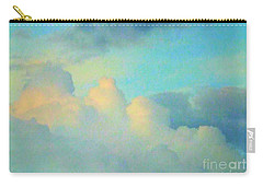 Summer Sunset Carry-all Pouch by Robyn King