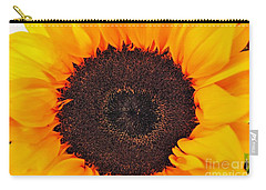 Sun Delight Carry-all Pouch by Angela J Wright