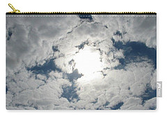 Sun Peek Carry-all Pouch