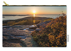 Sun Rise Shock Carry-all Pouch