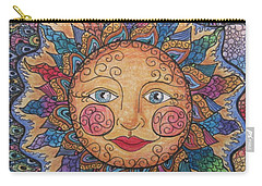 Sun Tangle 2 Carry-all Pouch